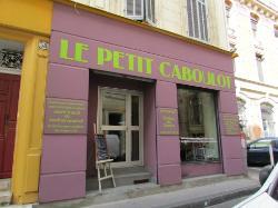 Le Petit Caboulot