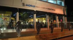 Mokus Restaurant of Fonthill