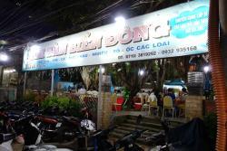 Hai San Bien Dong