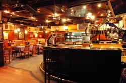 Rock Bottom Cafe