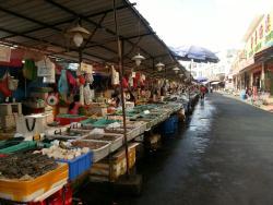 Zhuhai Wanzai Seafood Street
