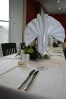 Caemorgan Mansion Restaurant