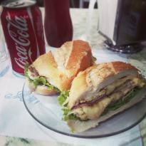 Lanches Mania