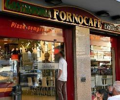 Forno Cafe