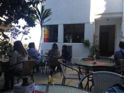 ViaVia Cafe
