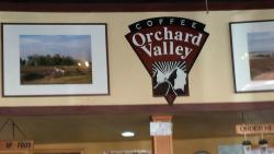 Orchard Valley Coffee Roastery