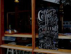 Reina Victoria Cafe