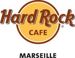Hard Rock Cafe Marseille