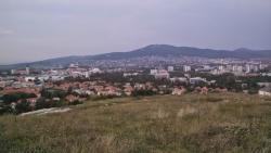 Nitra Calvary