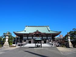 Nittai-ji Temple