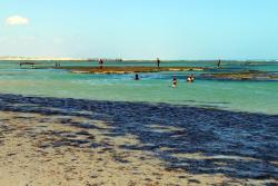 Praia de Mundau