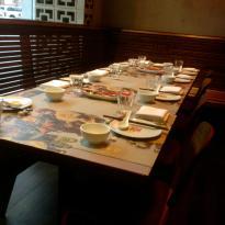 Luckee Restaraunt and Bar