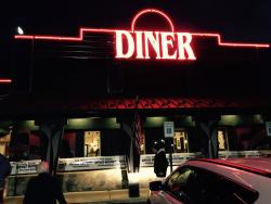 Andy's Diner & Pub
