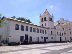 Restaurante Patio do Colegio