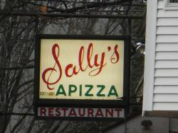 Sally's Pizza
