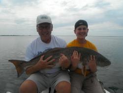 Bag'em Fishing Charters