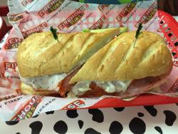 Firehouse Subs - Maricopa Marketplace