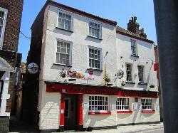 Allens Bar