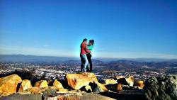 Double Peak Park