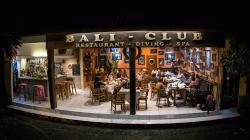"""Bali-Club"" Dive Centre Restaurant"