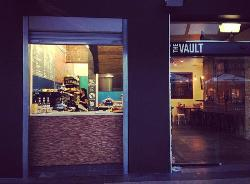 The Vault Cafe