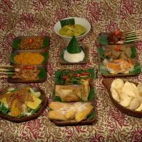 Tempo Doloe Authentic Indonesian Restaurant
