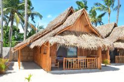 微風海灘小屋度假村
