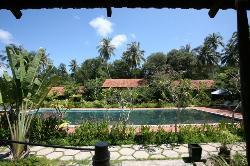 Langchia Village Hotel
