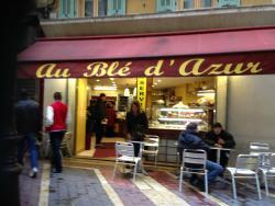 Au Ble d'Azur