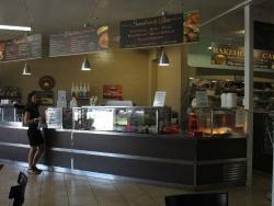 Nanango Country Bakehouse Bakery & Cafe