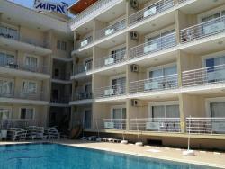 Miray Thermal Hotel