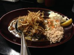 Curry wa Nomimono, Ikebukuro