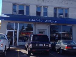 Malek's Brighton Bakery