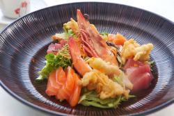 MOSHI MOSHI Japanese Seafood Restaurant