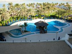 Palmito Pool Bar