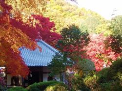 Kyuan-ji Temple