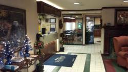 Baymont Inn & Suites La Crosse / Onalaska