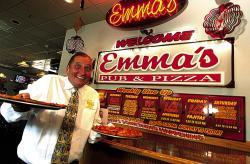 Emma's Pub & Pizza