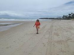 Cacimbas Beach