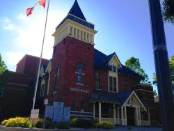 The Gravenhurst Opera House