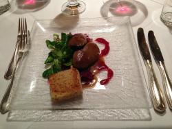 Waldschänke Familie Grabmer Restaurant