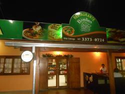 Bimbos Restaurante & Pizzaria