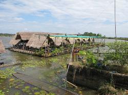 Bungva lake