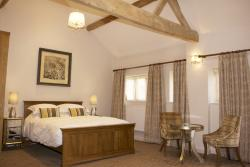 Mythe Farm B&B
