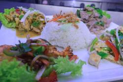 The Taste of Vietnam