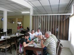 Restaurante Forno & Fogao