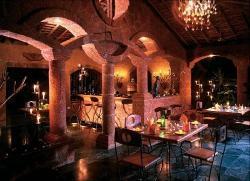 Copper Bowl Restaurant Pousada Tauma Hotel Calangute
