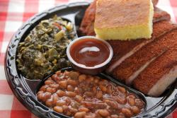 Andy Nelson's Southern Pit BBQ