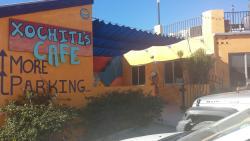 Xochitl's Cafe