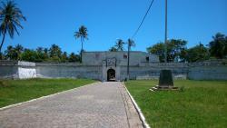 Forte de Santo Inácio de Loyola